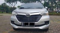 Jual Toyota Avanza 1.3 E MT 2016