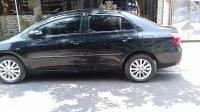 Jual Toyota Vios Type G Tahun 2010