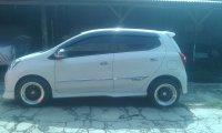 Jual OVER KREDIT Toyota Agya 2013 Matic