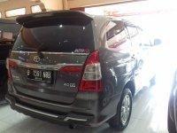 Toyota Kijang Grand New Innova G Manual Tahun 2014 (belakang.jpg)