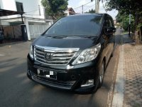 Toyota alphard 2013 g atpm very good