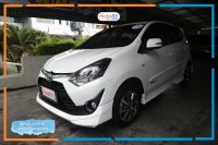 Jual Toyota: Agya G TRD 1.2 Manual 2018 ~Siap Pakai~