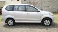Jual Toyota: Avanza Type G M/T 2010 Silver