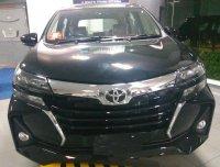 Jual Promo Toyota Avanza DP Murah