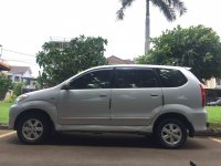 Dijual Toyota Avanza