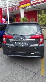 Toyota Calya: Dijual cepat, harga nego