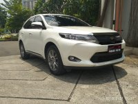 Jual TOYOTA HARRIER 2.0 AT ADVANCE 2014