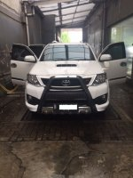 Jual TOYOTA FORTUNER TRD SVORTIVO 2.5 G A/T