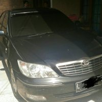 Jual TOYOTA CAMRY 2.4 G A/T