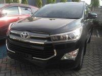Jual Toyota: Stock Langka Innova V A/T Diesel 2019 Warna Hitam Metalik