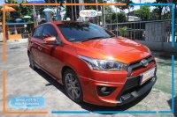Toyota: [Jual] Yaris S TRD 1.5 Automatic 2014 ~Kondisi Bagus~ #Mobil88Sungkono