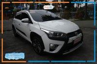 Jual Toyota: Yaris S TRD Heykers 1.5 Automatic 2017 ~Siap Pakai~