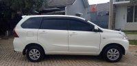 Jual Toyota: Avanza 2018 km 7rb Metic, Avanza Putih, Avanza Metic