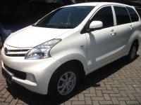 Toyota: All New Avanza 2013 Manual Putih Istimewa Surabaya (2.jpg)