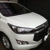 Jual Toyota Kijang Innova 2.4 V thn 2017 DIESEL