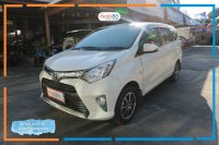 Jual Toyota: Calya G 1.2 Automatic 2016
