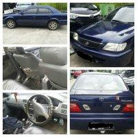 Toyota: dijual Soluna GLi MT th 2002