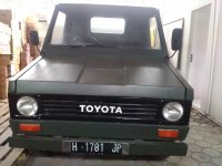 Toyota: JUAL MOBIL KIJANG PICK UP MODIF
