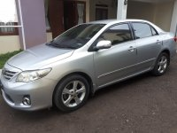 Toyota: Jual Altis 1.8 G AT 2010