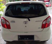 Toyota: AGYA ISTIMEWA Jarang Pakai Mulus Sekali BARANG SIMPANAN Milik Sendiri (5.jpg)