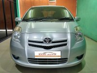 Jual Toyota Yaris E 1.5 AUTOMATIC 2008