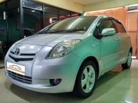 Toyota Yaris E 1.5 AUTOMATIC 2008 (20190304_124840.jpg)