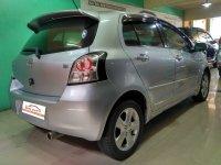 Toyota Yaris E 1.5 AUTOMATIC 2008 (20190304_125100.jpg)