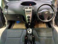 Toyota Yaris E 1.5 AUTOMATIC 2008 (IMG-20190304-WA0012.jpg)