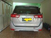 Toyota: Jual Innova Reborn tipe V luxury diesel matic
