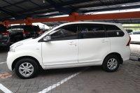 Jual Toyota: avanza g 1.3 manual putih solid (stok variasi)