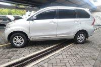 Jual Toyota: avanza g 1.3 MT 2014 silver (model bagus)