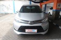 Jual Toyota: avanza veloz 1.3 AT 2015(mobil tampil body menawan)
