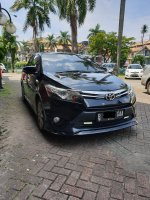Jual Toyota Vios TRD Sportivo 2015