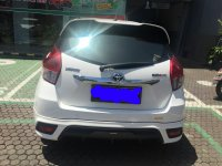 Jual Toyota: Yaris S AT TRD Sportive White