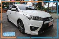 Toyota: [Jual] Yaris S TRD 1.5 Automatic 2014 Kualitas Terbaik
