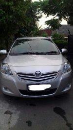 Toyota: Vios type G 2012 Manual (P5.jpg)