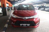Jual Toyota: avanza veloz at 2015 [tangan ke 1] mobil88jms