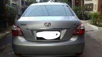 Toyota: Vios type G 2012 Manual (P6.jpg)