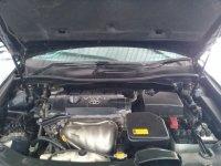 Jual Toyota: camry v 2.5 at 2014 [tangan ke 1] mobil88jms