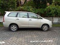 Jual Toyota: Innova 2007 barang istimewa