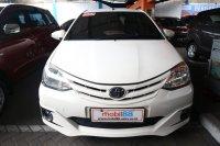 Jual Toyota: etios g mt 2013 [tangan ke1] mobil88jms