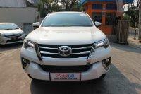 Jual Toyota: fortuner vrz at 2017 [tangan ke1] mobil88jms
