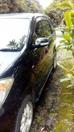Toyota: Avanza tipe G 2010 warna hitam (IMG-20190302-WA0008.jpg)