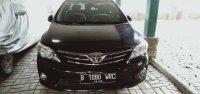 Jual Mobil Toyota Altis 1.8 G A/T