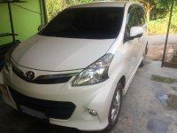 Jual Toyota: TAKE OVER AVANZA VELOZ 1.5 AT 2013