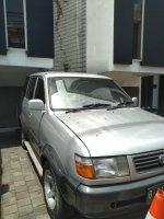 Jual Toyota: Kijang jantan 97 baru siram