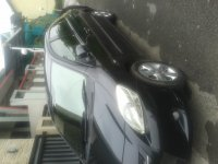 Jual Toyota: new vios G 2007/2008 warna hitam
