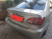 Dijual Toyota Altis 1.8 G/AT/2004 Kondisi Sangat Terawat (IMG-20190310-WA0005.jpg)