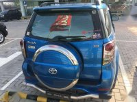 Jual Toyota Rush S Tahun 2010