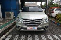 Jual Toyota: ~garansi mesin~ innova e mt 2013 mobil88